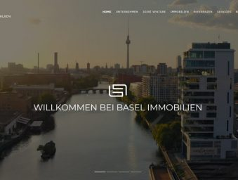OUR NEW WEBSITE IS ONLINE!