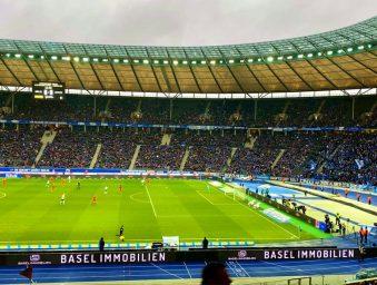 The future belongs to Berlin