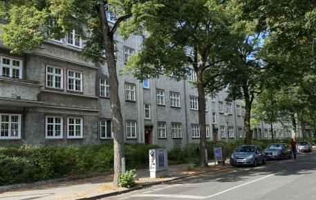 City-Apartment am Bosepark