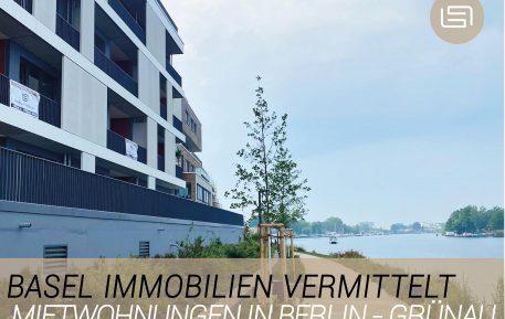Basel Immobilien vermietet Wohnungen im Projekt
