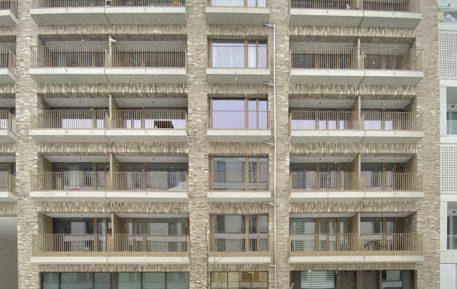 THE ONE - Cityapartment in der Europacity