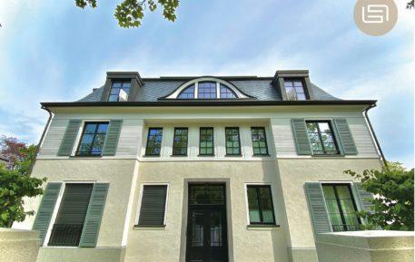 Der Abwärtstrend von Baugenehmigungen in Berlin