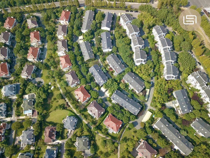 Investmentfokus von deutschen Versicherungen auf Wohnkapitalanlagen