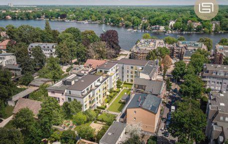 Basel Immobilien: Neubauprojekt LUV & LEE - Ankündigung Pre-Sale
