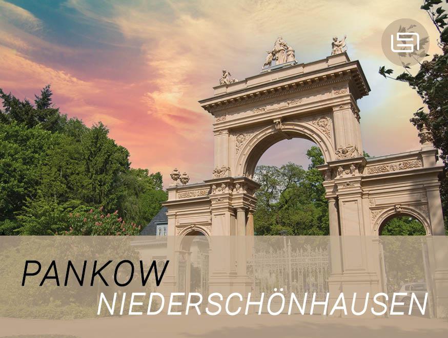 Niederschönhausen - ein Ortsteil mit Zukunft